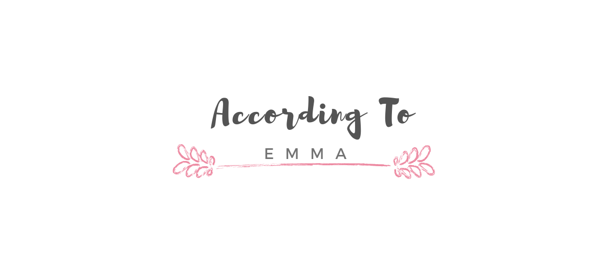 According To Emma